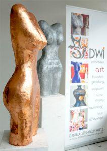 DWI-Cologne Skulptur alles ist Wunder