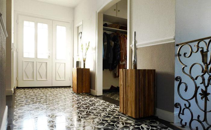 DWI-Cologne Daniela Steinbach-Wirtz Design