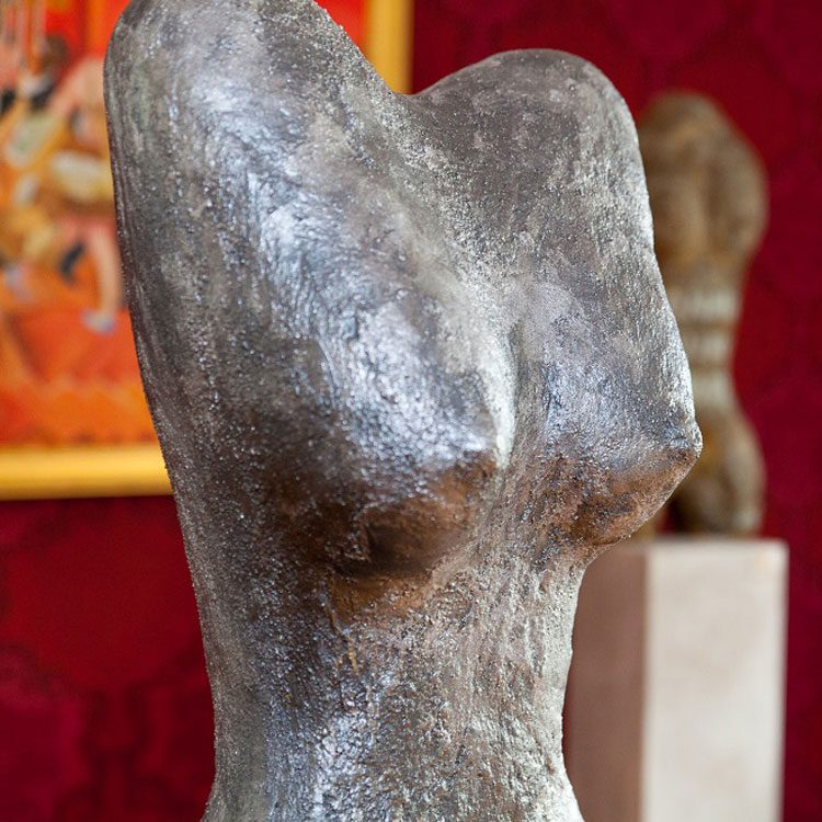 Daniela Steinbach-Wirtz Skulptur 2