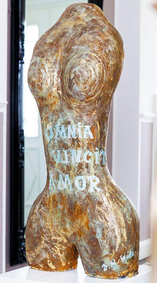 Daniela Steinbach-Wirtz Skulptur 5