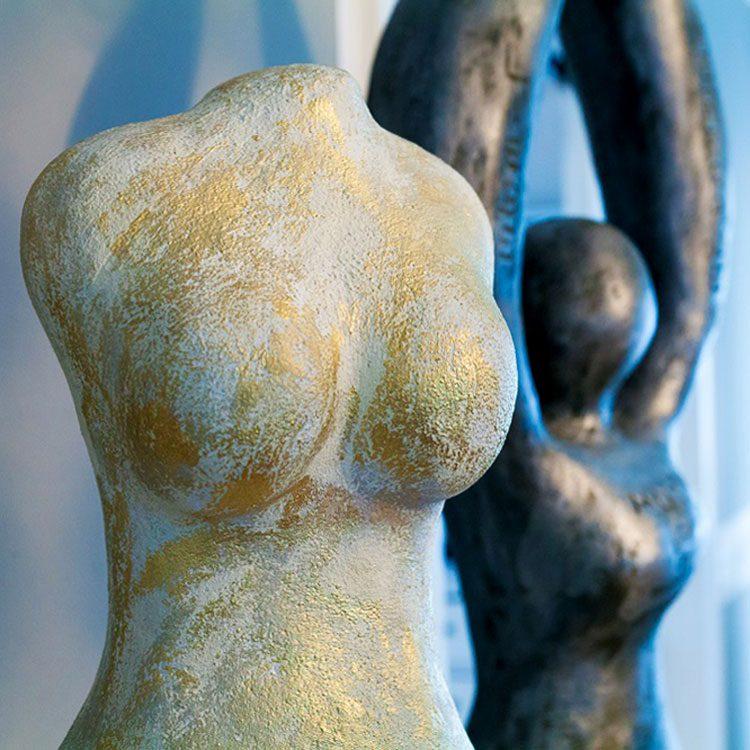 Daniela Steinbach-Wirtz Skulptur 9