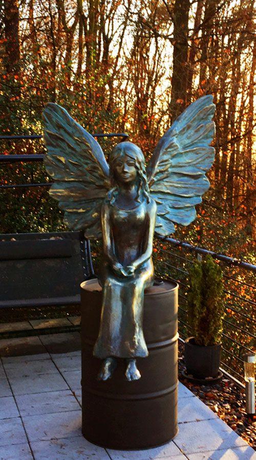Daniela Steinbach-Wirtz Skulptur 11