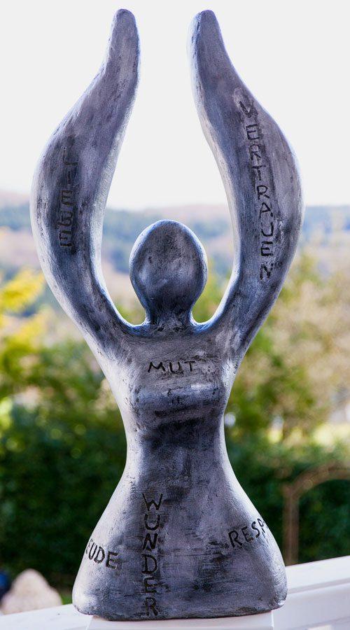 Daniela Steinbach-Wirtz Skulptur 13