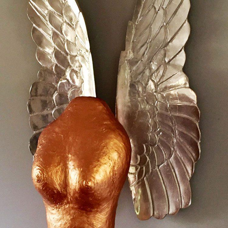 Daniela Steinbach-Wirtz Skulptur 15