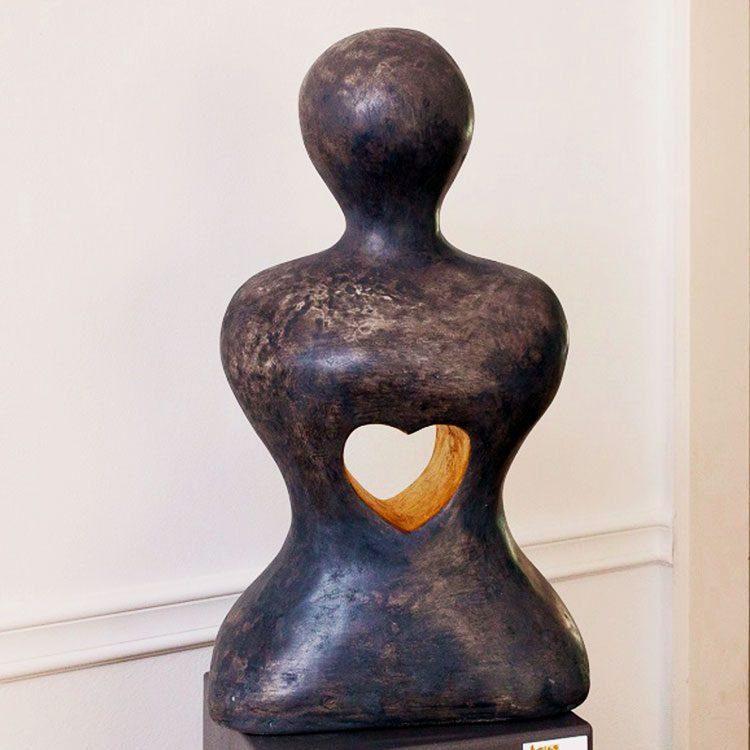 Daniela Steinbach-Wirtz Skulptur 16