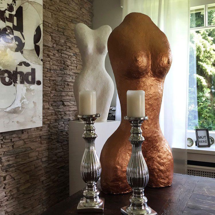 Daniela Steinbach-Wirtz Skulptur 23