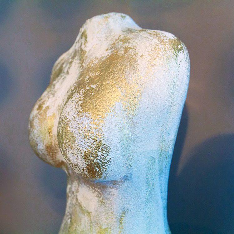 Daniela Steinbach-Wirtz Skulptur 25