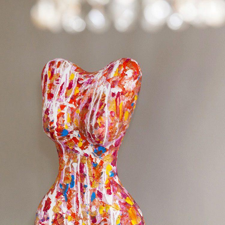 Daniela Steinbach-Wirtz Skulptur 26