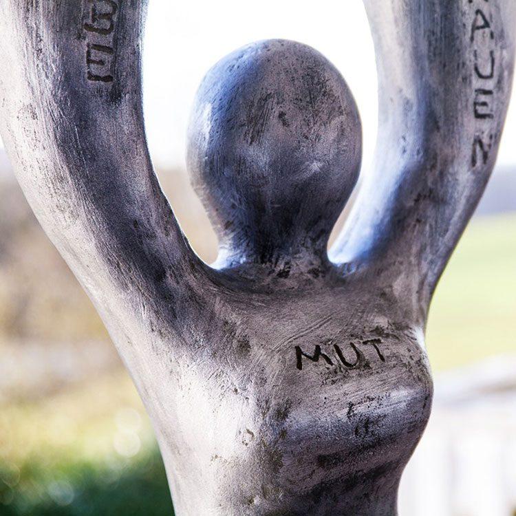 Daniela Steinbach-Wirtz Skulptur 27